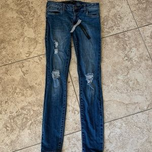 NWT STS Blue Jeans size 28